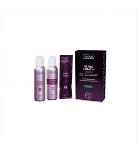 Nunaat Kit Ultra Keratin Touch 120ml 1-2-3