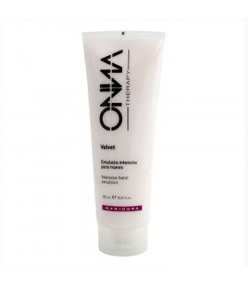 Onna Emulsion Intensiva Manos Velvet 200ml