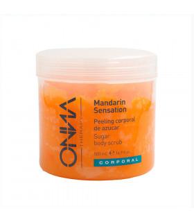 Onna Peeling Corp Azucar Mandarin Sens 500ml