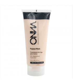 Onna Treat Manos Papaya Mask 200ml (Anti Age)
