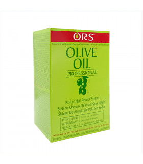 Ors Olive Oil Relaxer Ex-strength (2/aplic)
