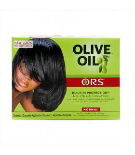 Ors Olive Oil Relaxer Kit Normal