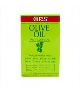 Ors Olive Oil Relaxer Normal (2/aplic)