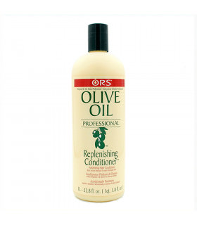 Ors Olive Oil Replenishing Cond 33.8oz/1l