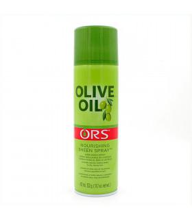 Ors Olive Oil Sheen Spray 15,9oz/472ml (11.7oz)