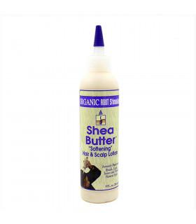 Ors Shea Butter Lotion 9oz/266ml