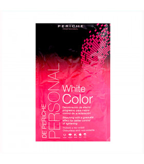 Periche Pers White Color Deco Azul Sobres 40g