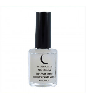 Sabrina Top Coat Mate 15ml