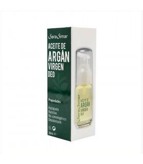 Sara Simar Aceite Argan 100% Virgen 30ml