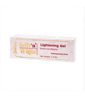 Soft'n White Swiss Gel 30g (Tube)