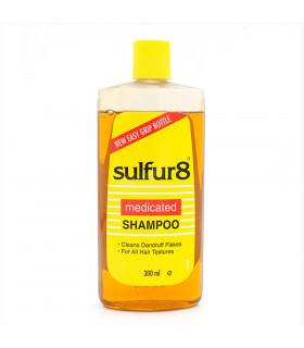 Sulfur8 Med. Ch 300ml (Anti Dandruff)