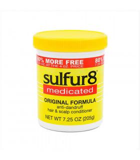 Sulfur8 Med. H/scalp Condit. 200ml (Anti Dandruff)