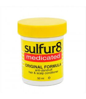 Sulfur8 Med. H/scalp Condit. 50ml (Anti Dandruff)