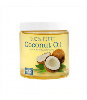 Yari Pure Coconut Oil 500ml