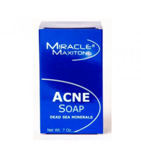 Miracle Maxitone Acne Soap 200g
