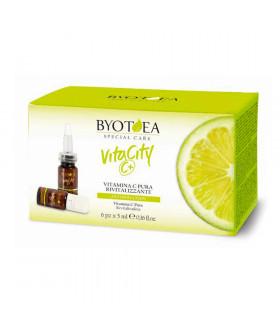 Byothea Locion Revitalizante Vitamina C 6x5ml