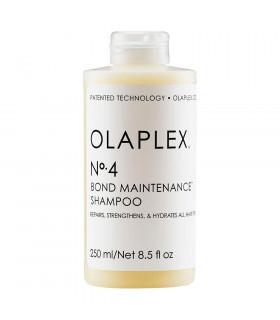 Olaplex Bond Mantenance Shampoo N4 250ml
