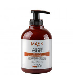 Design Look Color Mask Cobre Intenso .44 300ml
