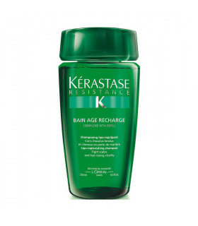 Kerastase Resistance Bain Age Recharge 250ml