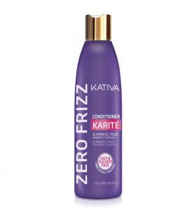 Kativa Zero Frizz Conditioner 250ml