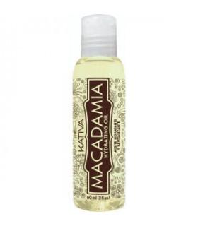 Kativa Macadamia Hidrating Oil 60ml