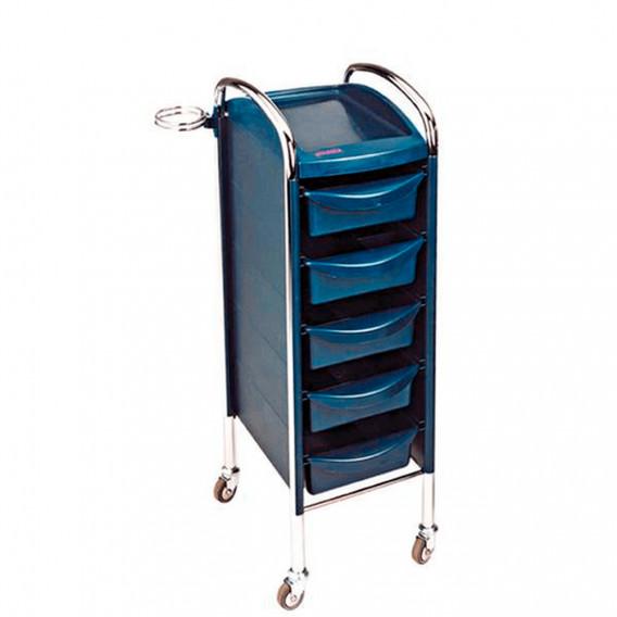Efalock Carrito Aux. 6060 Azul