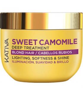 Kativa Sweet Camomile Deep Treatment 250ml