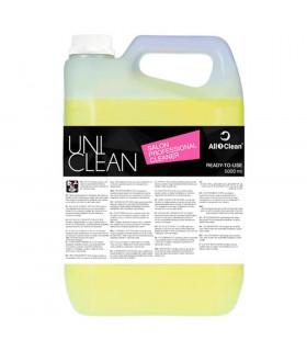 Uniclean Limpiador Uniclean, 5000 ml