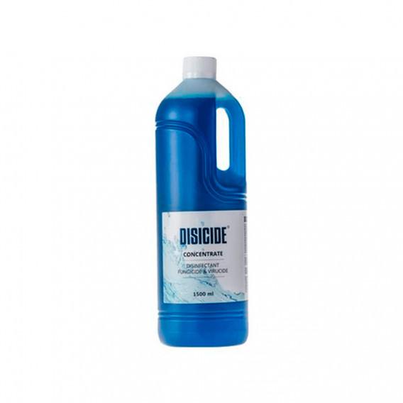 Disicide Desinfectante Concentrado Disicide 1500 ml