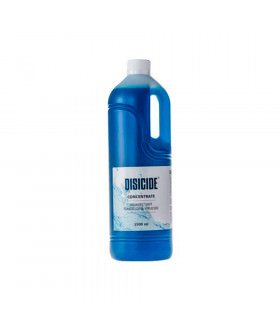 Disicide Desinfectante Concentrado Disicide 1500 ml