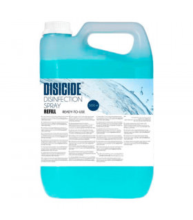 Disicide Desinfectante Disicide 5000 ml