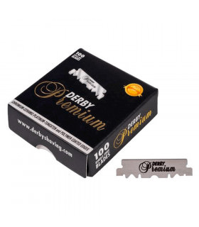 Derby Hojas Derby Premium Partidas Caja 100 Unidades