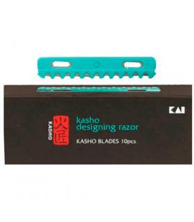 Kasho Hoja Recambio Navaja (C. 10 U)