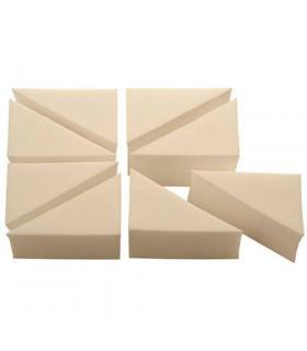 Ramer Esponja Profesional Ramer 8 Triangulos