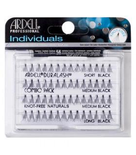 Ardell Pestañas Postizas 65063 Combo Pack