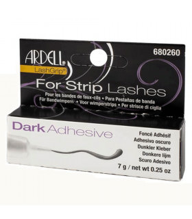 Ardell Adhesivo Pestañas 68026 Oscuro