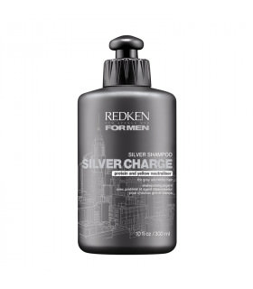 Redken For Men Silver Charge 300ml