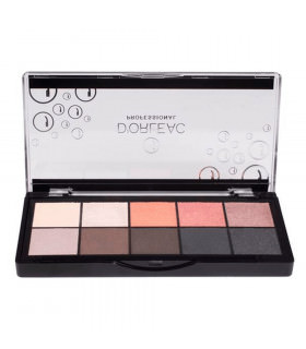 D'Orleac Paleta Mosaic Shadow Sunset