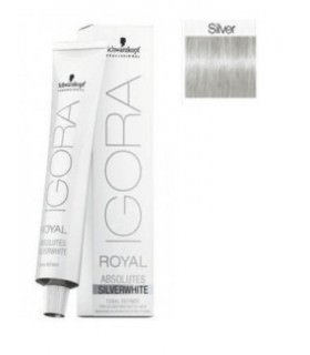 Igora Royal Absolutes Silver White (Silver) 60ml