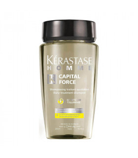 Kerastase Homme Bain Capital Force Vita-Energizante 250ml