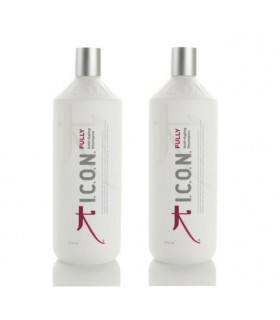 Pack Icon Fully (2uds x 1000ml)
