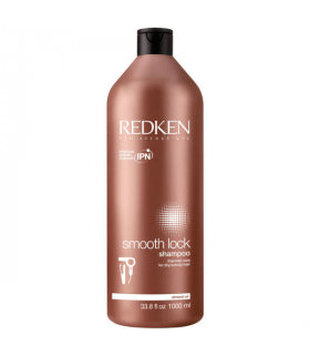 Redken Champú Smooth Lock 1000ml