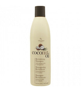 Hair Chemist Coconut Oil Revitalizing Shampoo 295ml