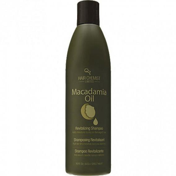 Hair Chemist Macadamia Oil Revitalizing Shampoo 295ml