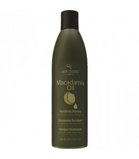 Hair Chemist Macadamia Oil Revitalizing Shampoo 295ml