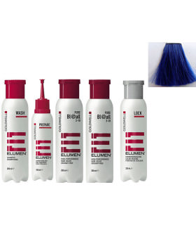 Elumen Kit Completo BL@all Azul Fantasía (2 uds x 200ml)