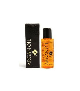 Kativa Argan Oil 4 Oils 60ml