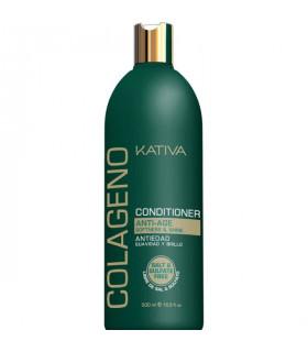 Kativa Colageno Conditioner 500ml