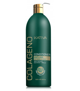 Kativa Colageno Conditioner 1000ml