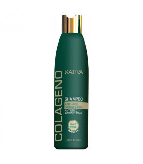 Kativa Colageno Shampoo 250ml
